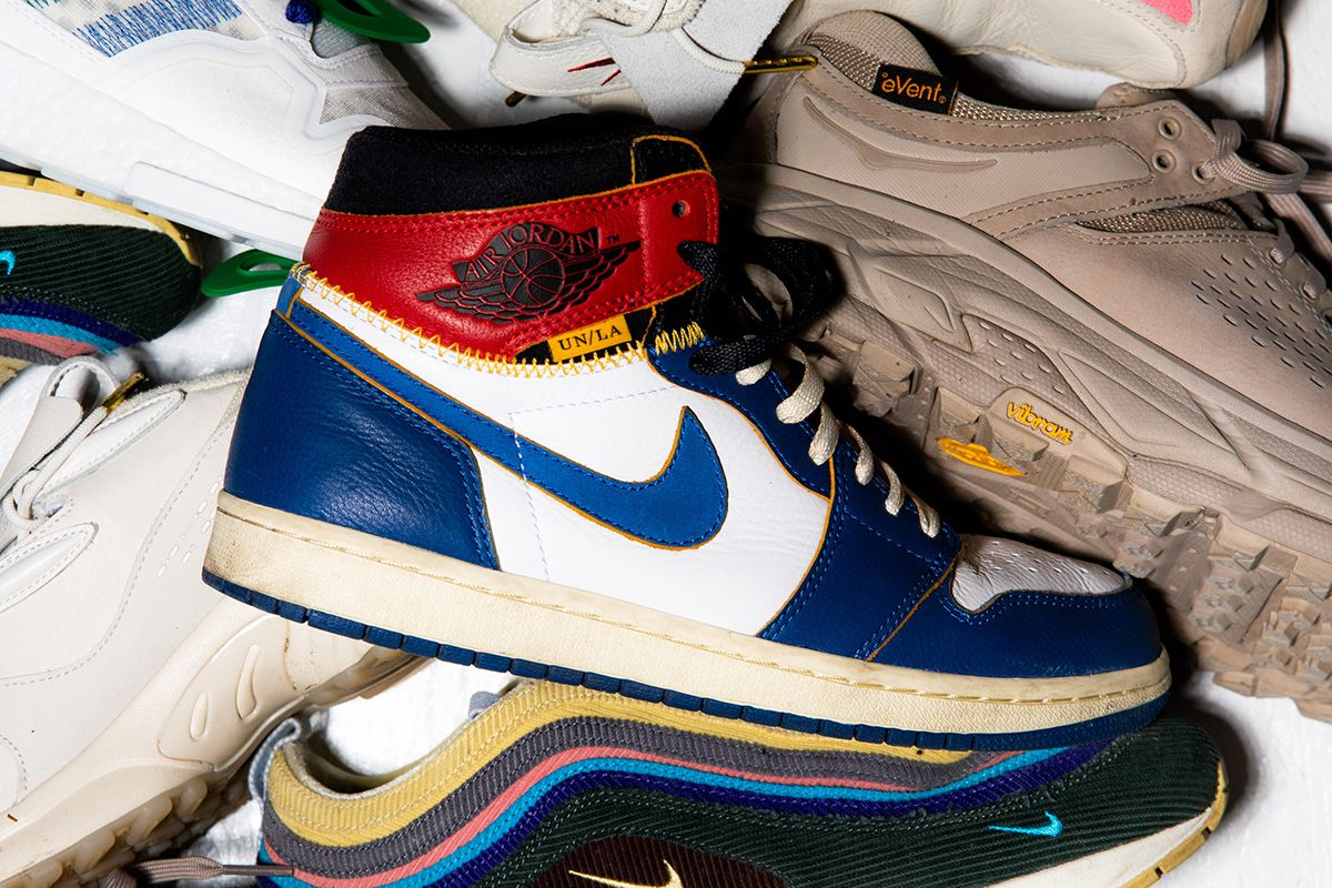 These Were 2020's Most Disappointing Sneaker Moments 12