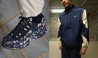 You Can Cop the Cav Empt x Nike Collection Today