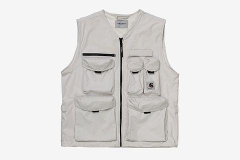 Hayes Vest