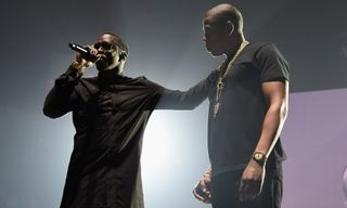 JAY-Z & Diddy Top 'Forbes' List of Highest-Paid Hip-Hop Acts 2018