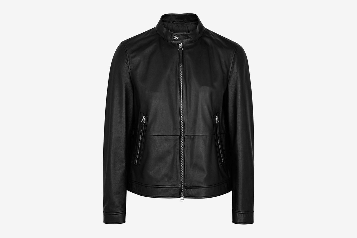 Noven Leather Jacket