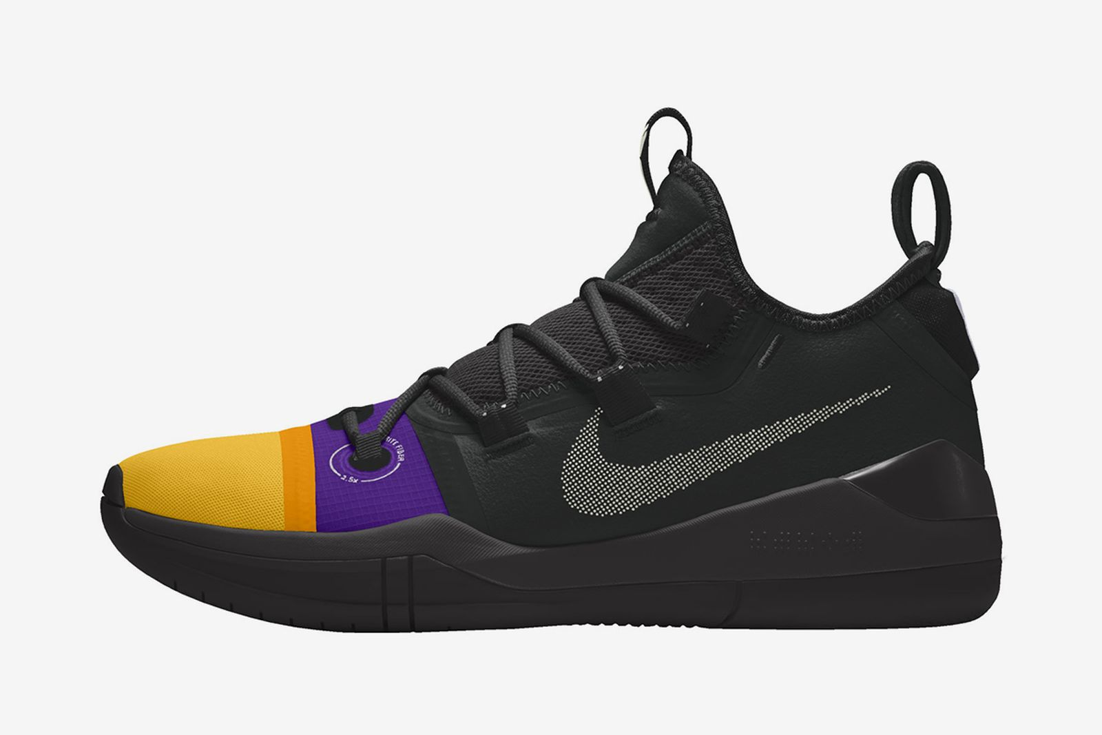 golpear sueño azafata  Nike Let the NBA's Youngest Stars Design Their Own Sneakers