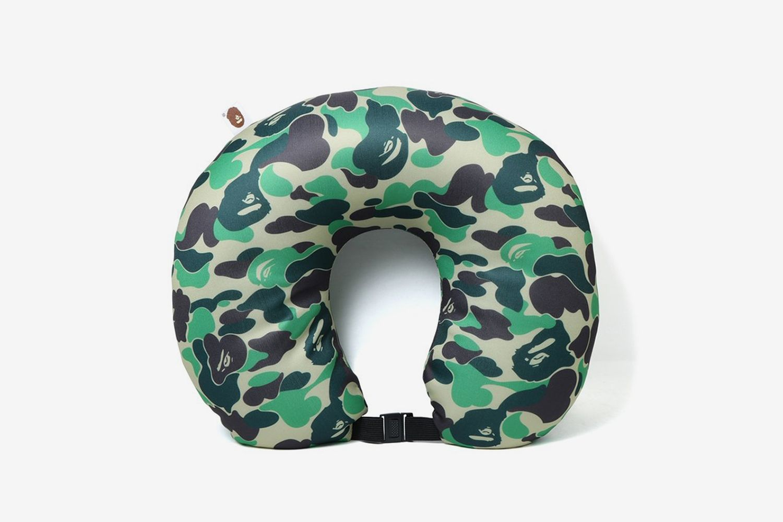 ABC Neck Pillow