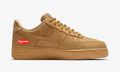 """Supreme Is Rumored to Be Dropping a """"Flax"""" Air Force 1 in 2021"""