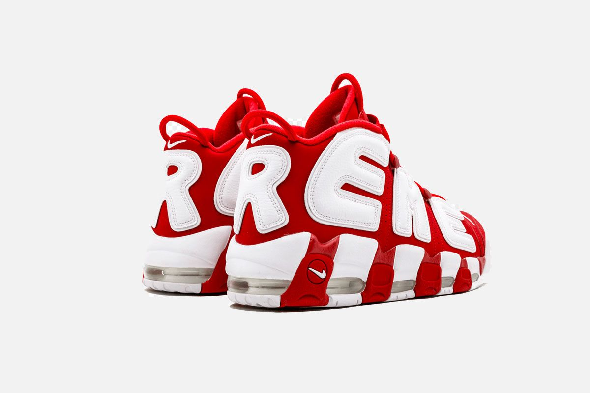 Air More Uptmepo