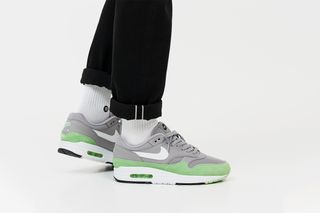 Four Fresh New Nike Air Max 1 Colorways Are Available Now