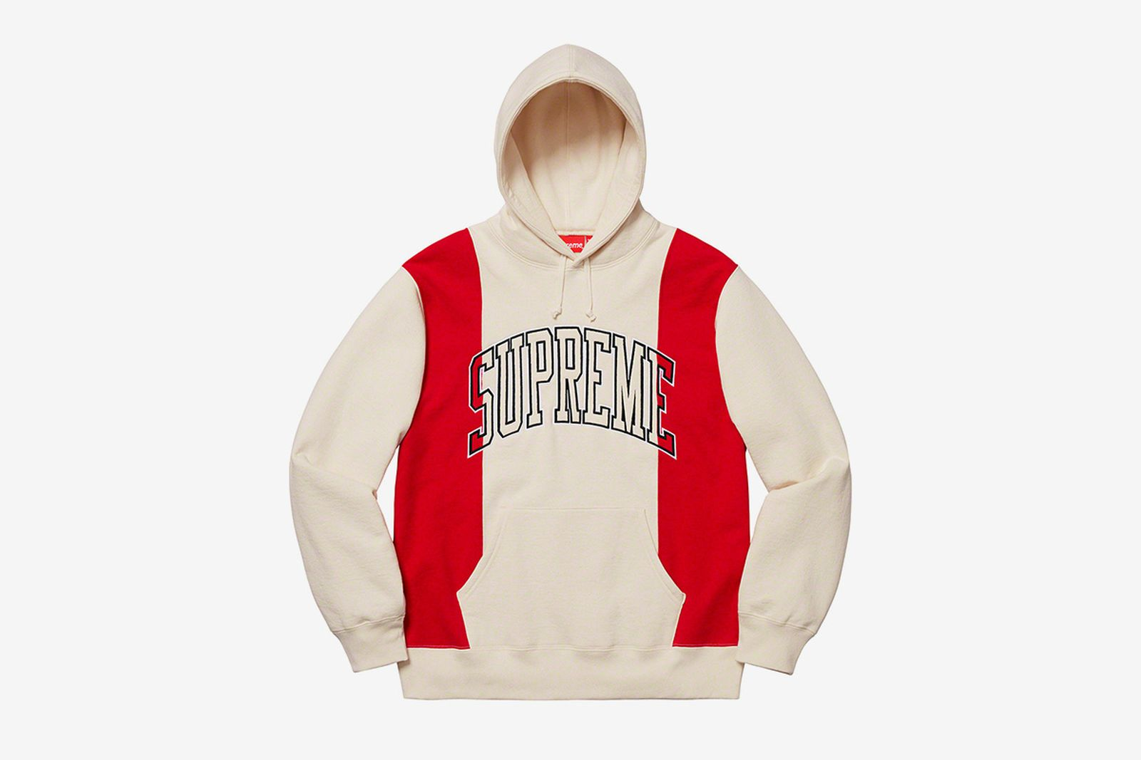 supreme fw19 hoodies