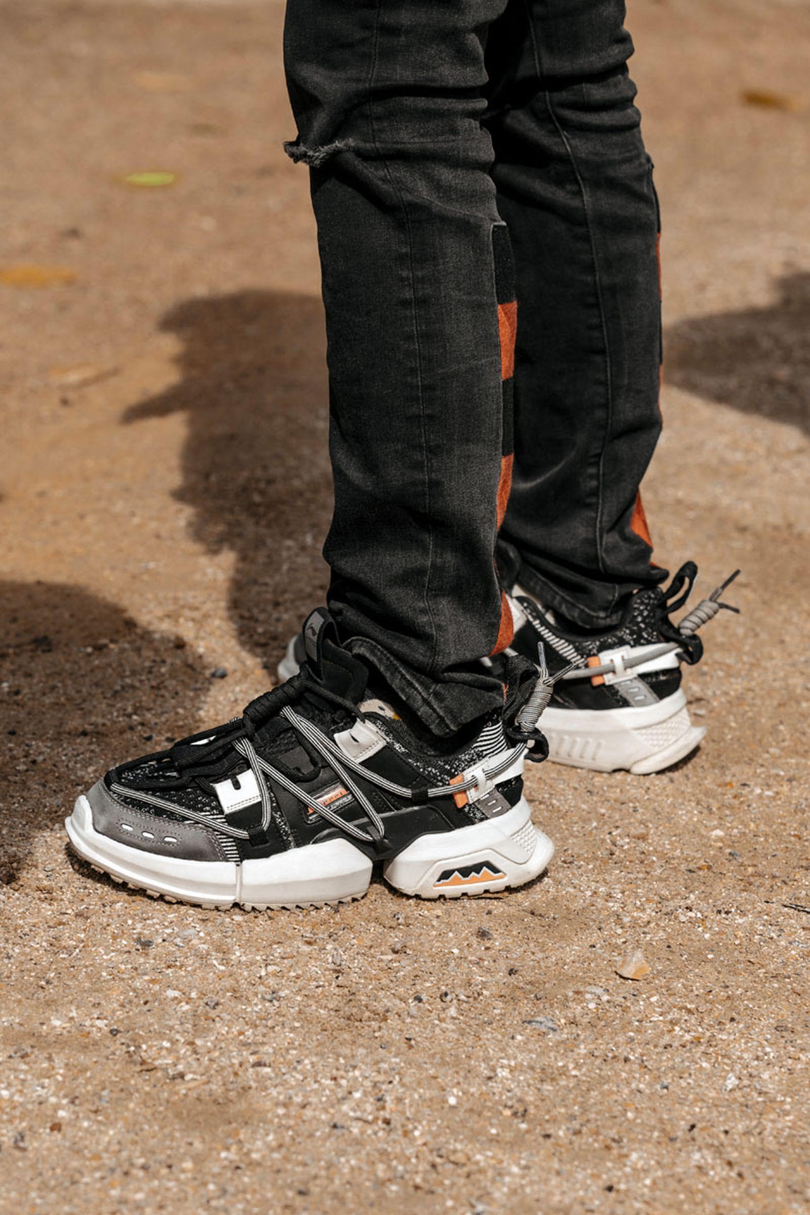 paris fashion week ss20 sneakers 08 Nike comme des garcons li ning