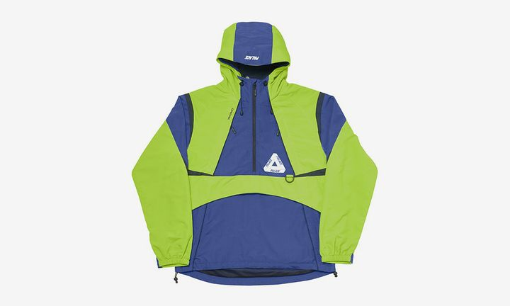Palace Winter 2019 jacket