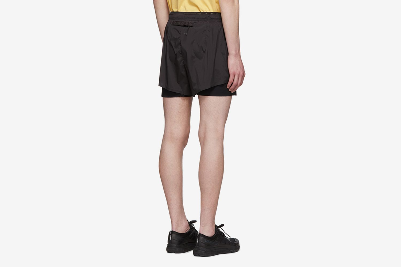 Short Distance Shorts