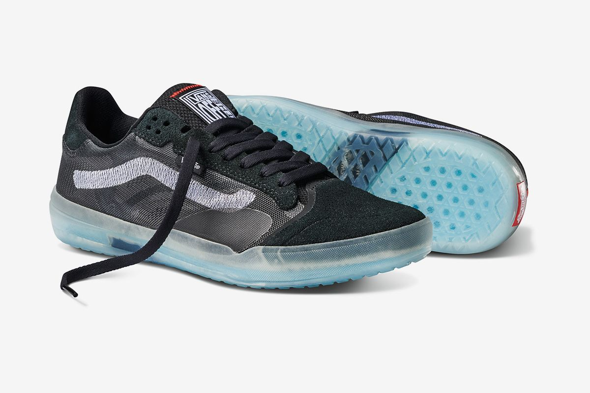 Vans' New Lifestyle Sneaker Is Surprisingly Wearable 18