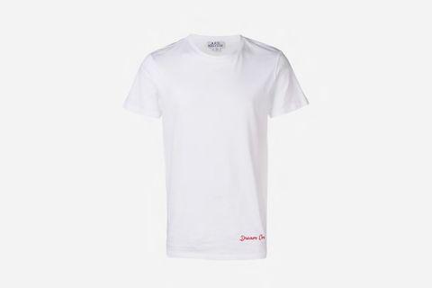X KID CUDI Dream On T-shirt