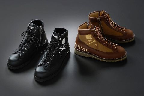 f249a1c984df3b mastermind Japan Drops Two Hefty Danner Boots For Winter