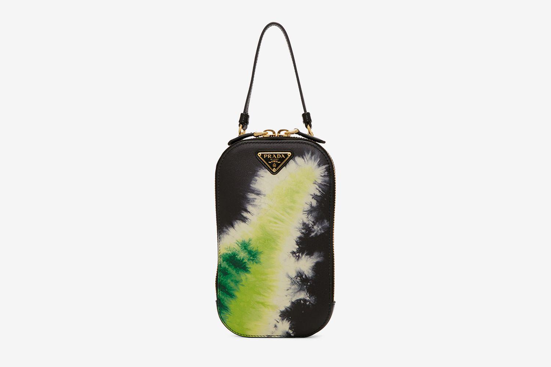 Tie-Dye Mini Bag