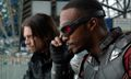 Disney+ Halts Production on Marvel Show 'The Falcon & the Winter Soldier'