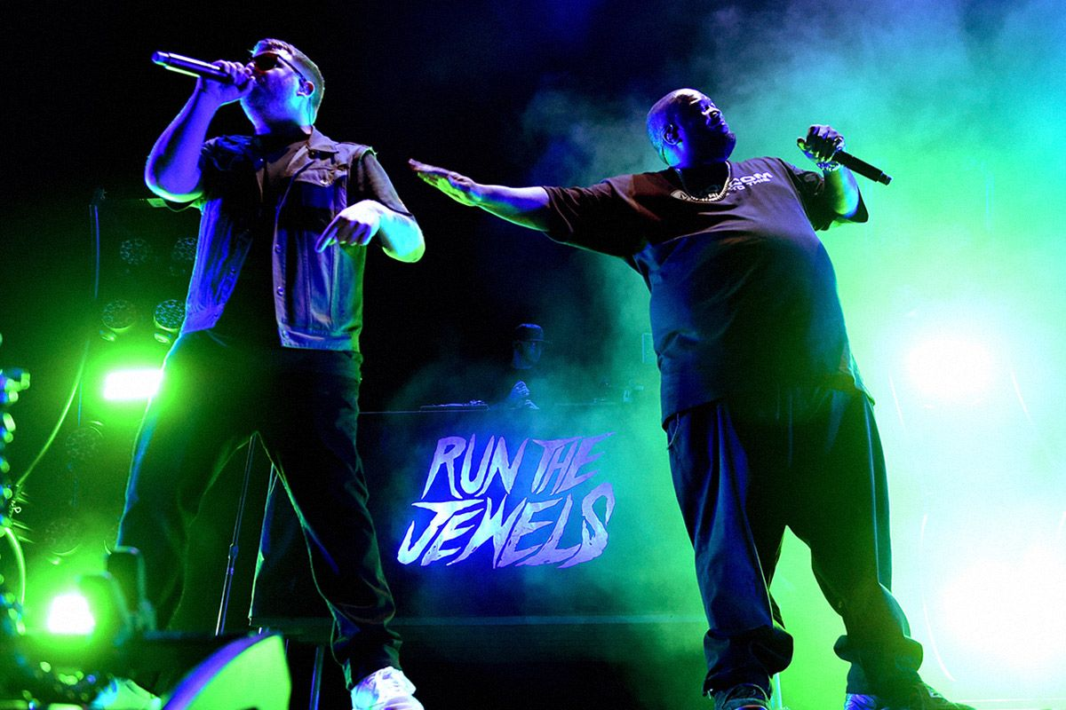 Run the Jewels: What the New Breed of Hip-Hop Can Learn From the Duo