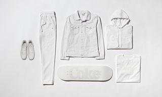 """The Diamond Supply Co. x Coca-Cola """"Coke White"""" Collection Drops Tomorrow"""