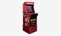 Supreme's 'Mortal Kombat' Arcade Cabinet Drops Today