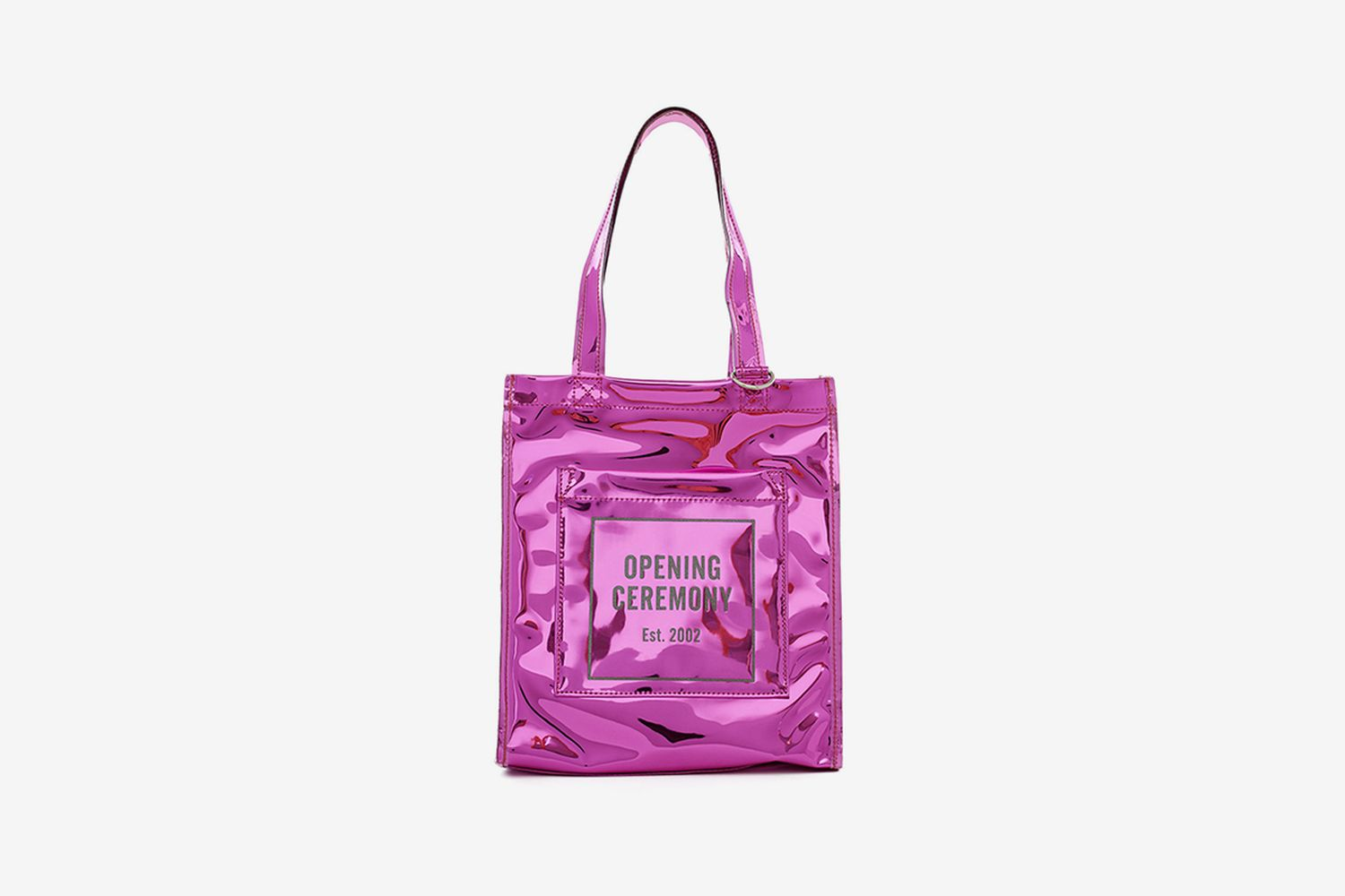 Mirror OC Tote Bag