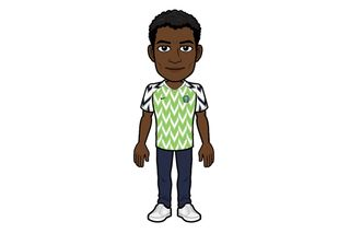 adidas & Nike World Cup Kits Now Available in Bitmoji