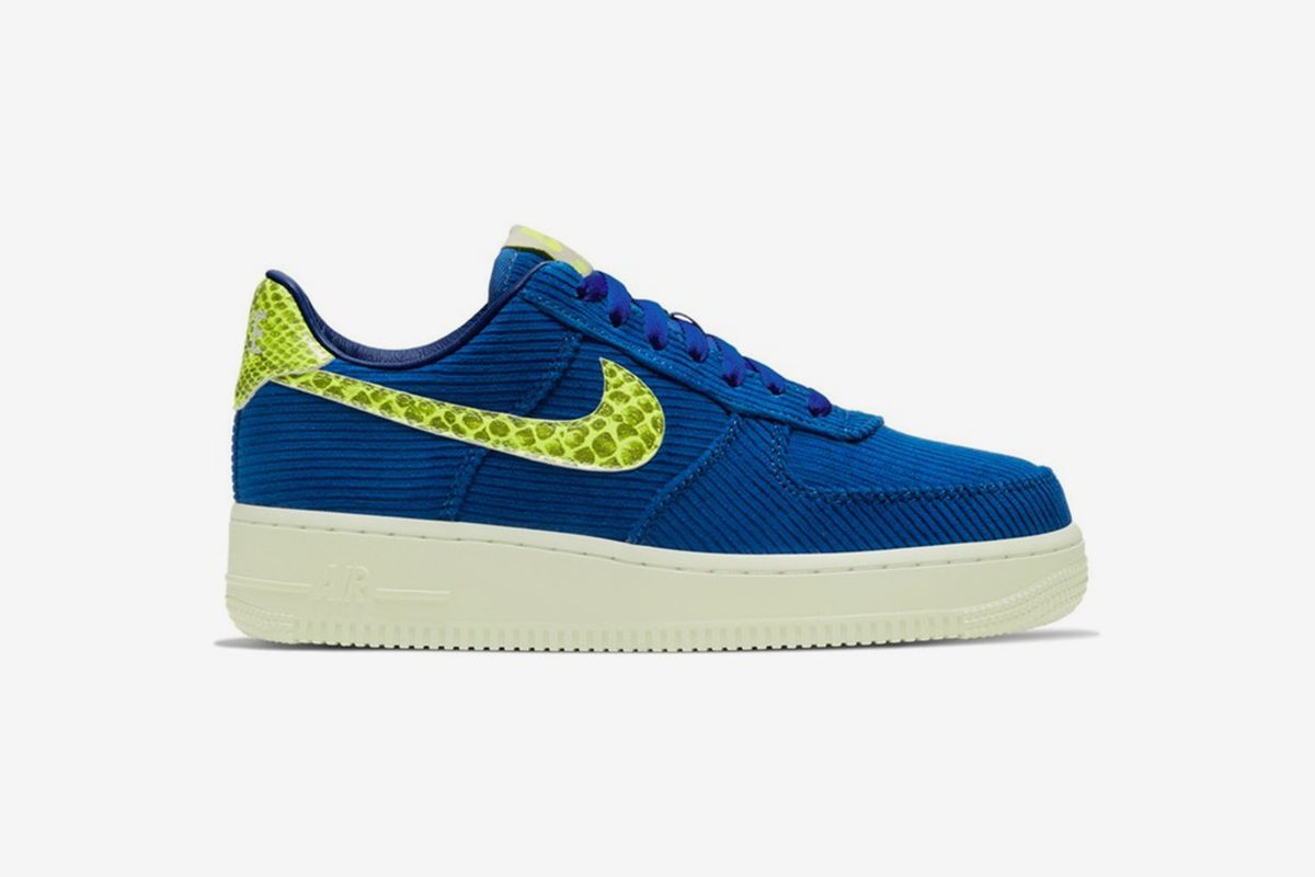 """Wmns Air Force 1 Low """"No Cover"""""""