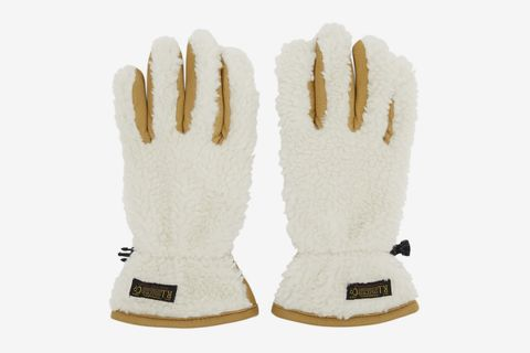 Sherpa Outdoor Touch Gloves