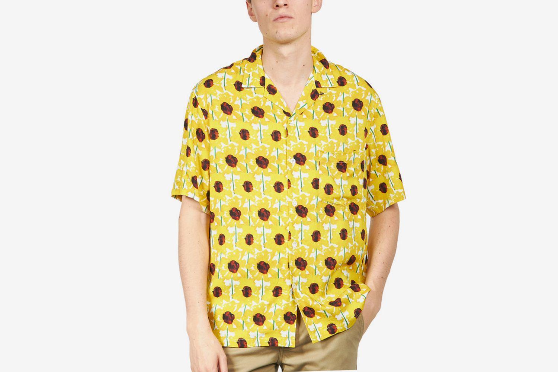 Daisy Shirt