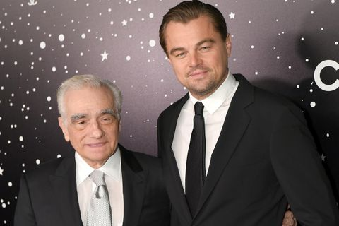 Apple Beats Netflix to Secure Rights of Martin Scorsese's Next Film