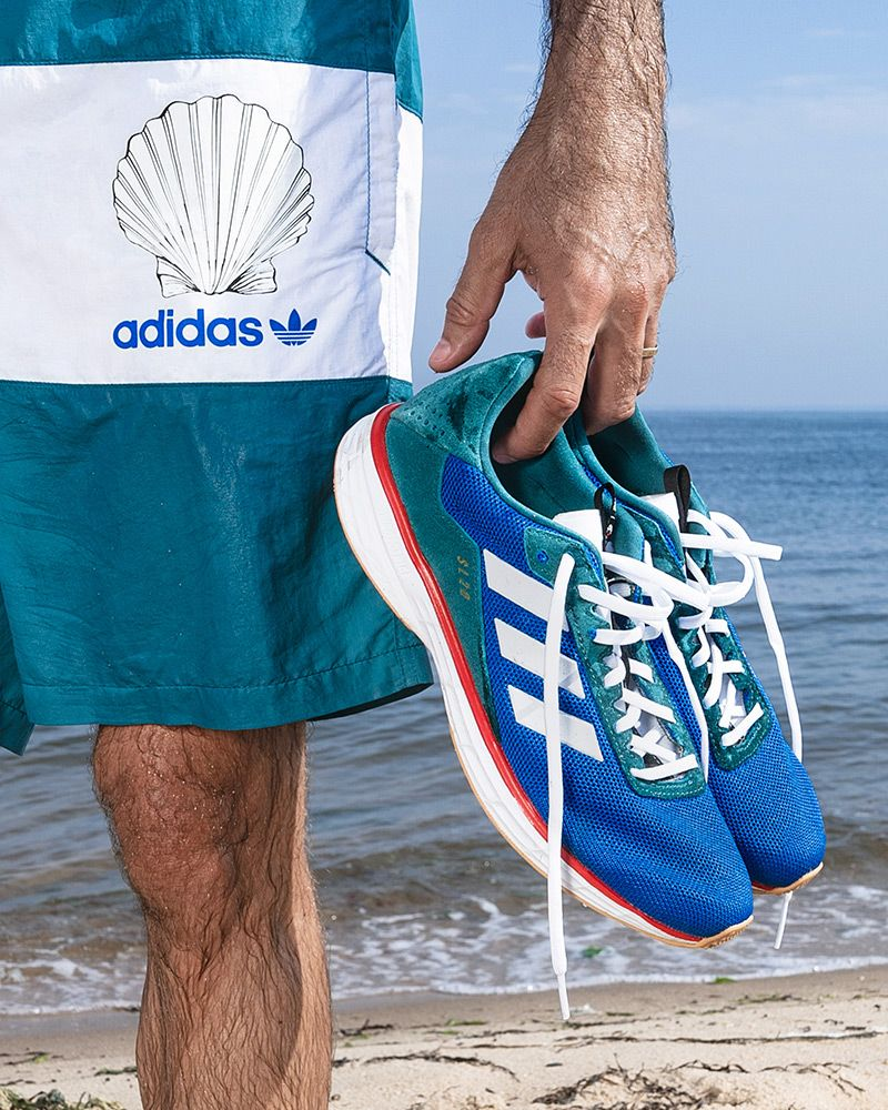 Together, Noah & adidas Are for the Oceans 1