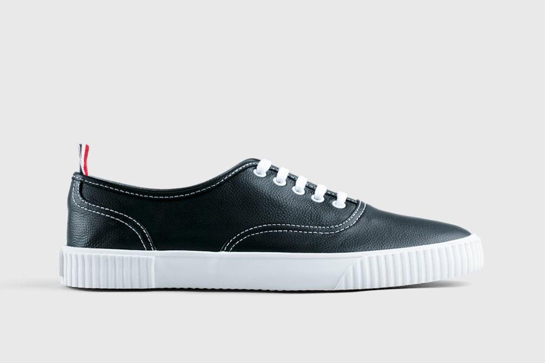 Women's Heritage Sneaker