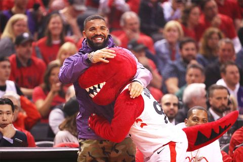 drake ovo raptors jacket best comments roundup Batwoman Josh Luber Ruby Rose