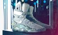 The Original Marty McFly-Worn Nike MAGs Will be Auctioned Later This Year