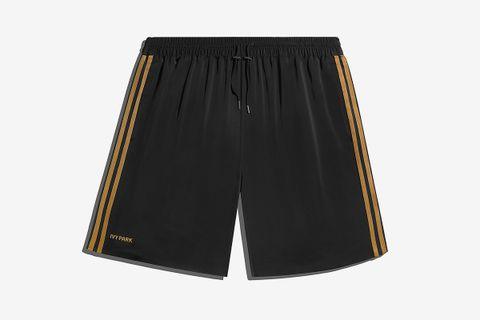 Pajama Shorts (Gender Neutral)