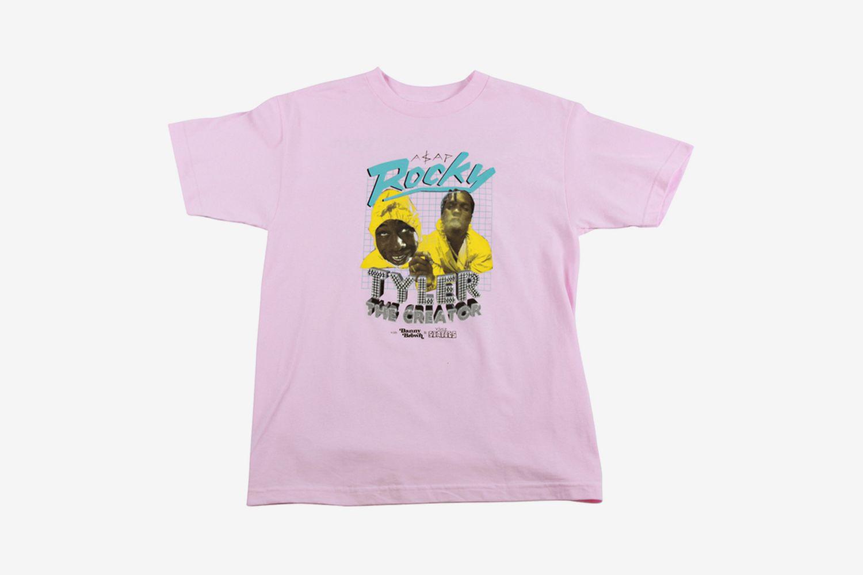 Rocky & Tyler Tour T-Shirt