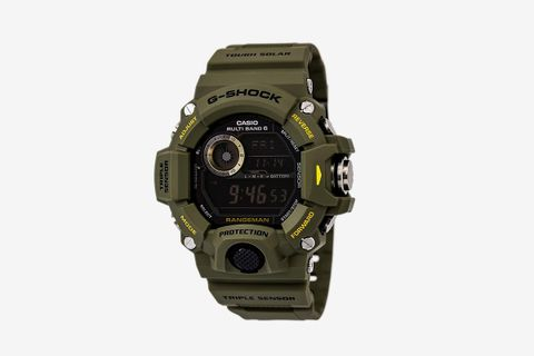 GW9400 Rangeman G-Shock Solar Atomic Watch