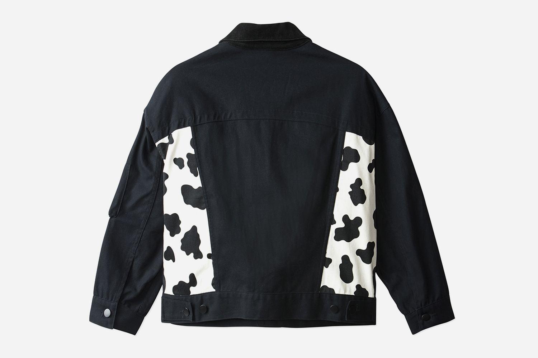 Tracker Jacket