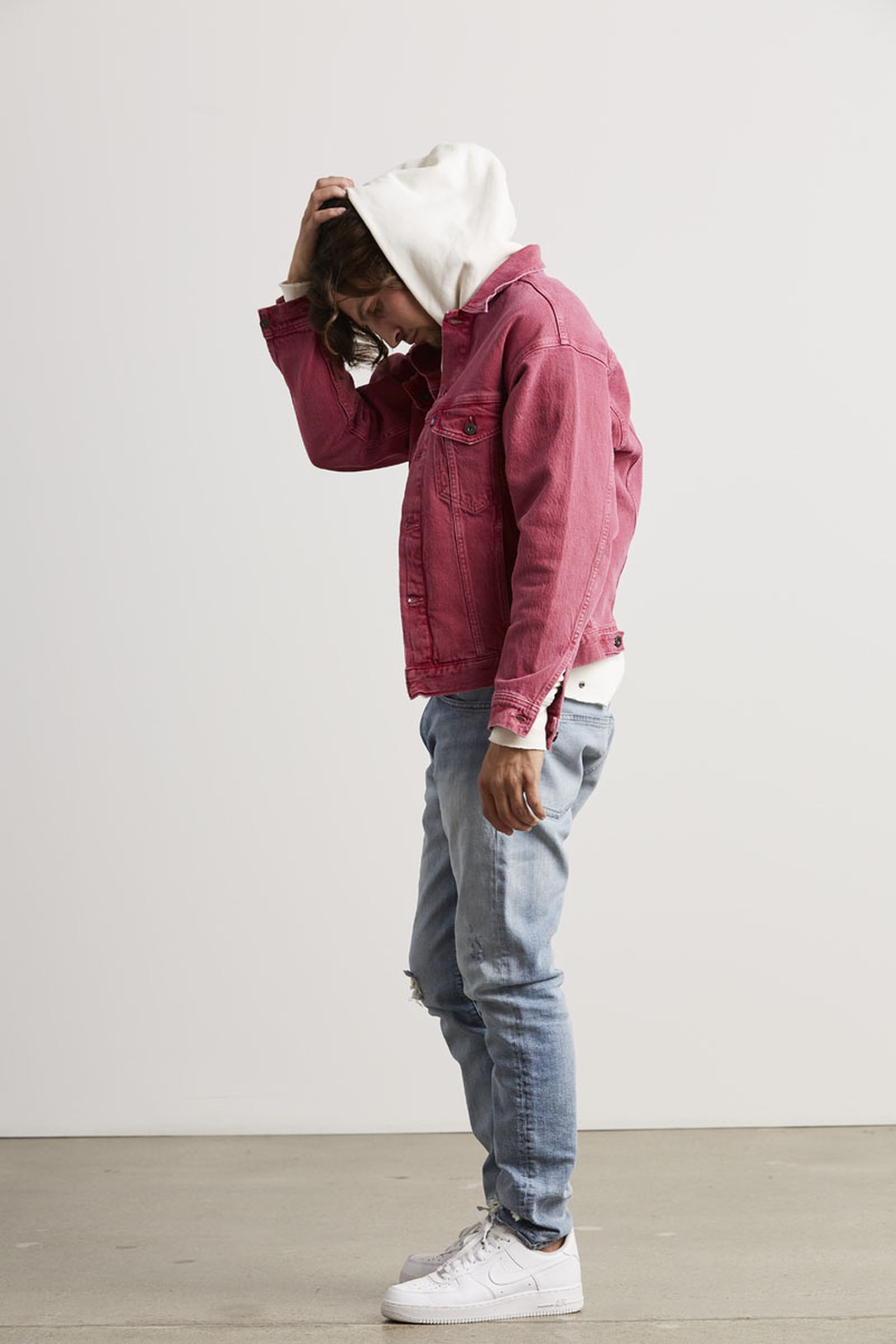 22levis made and crafted ss19 lookbook Levi's