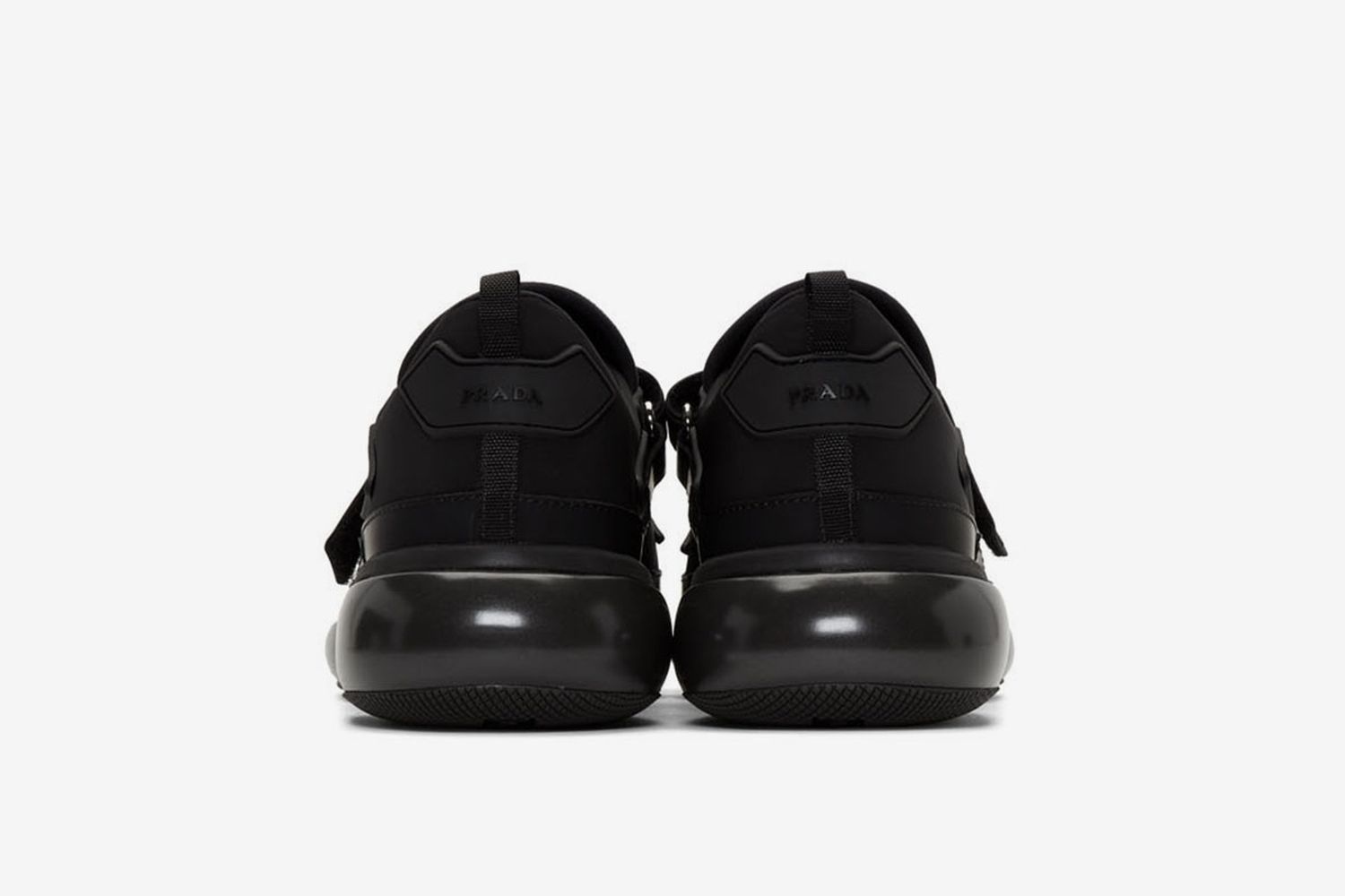 Gabardine Cloudbust Sneakers