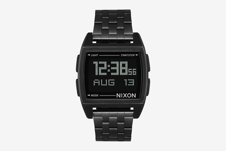 Base Watch