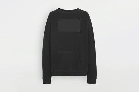 maison margiela sale sweater