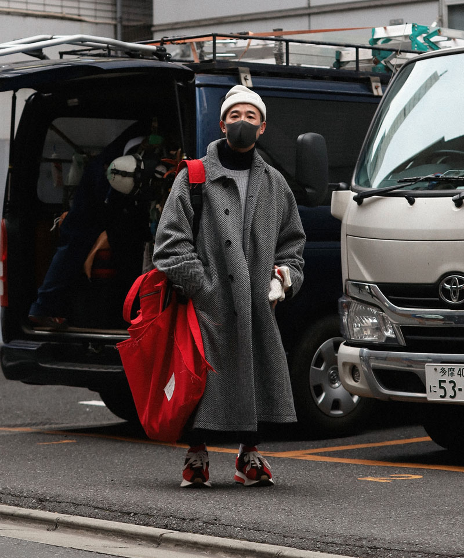 6tokyo street style february