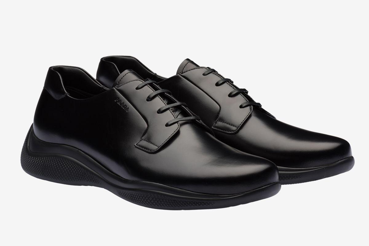 Prada's Sneaker Pedigree Is Unquestionable 17