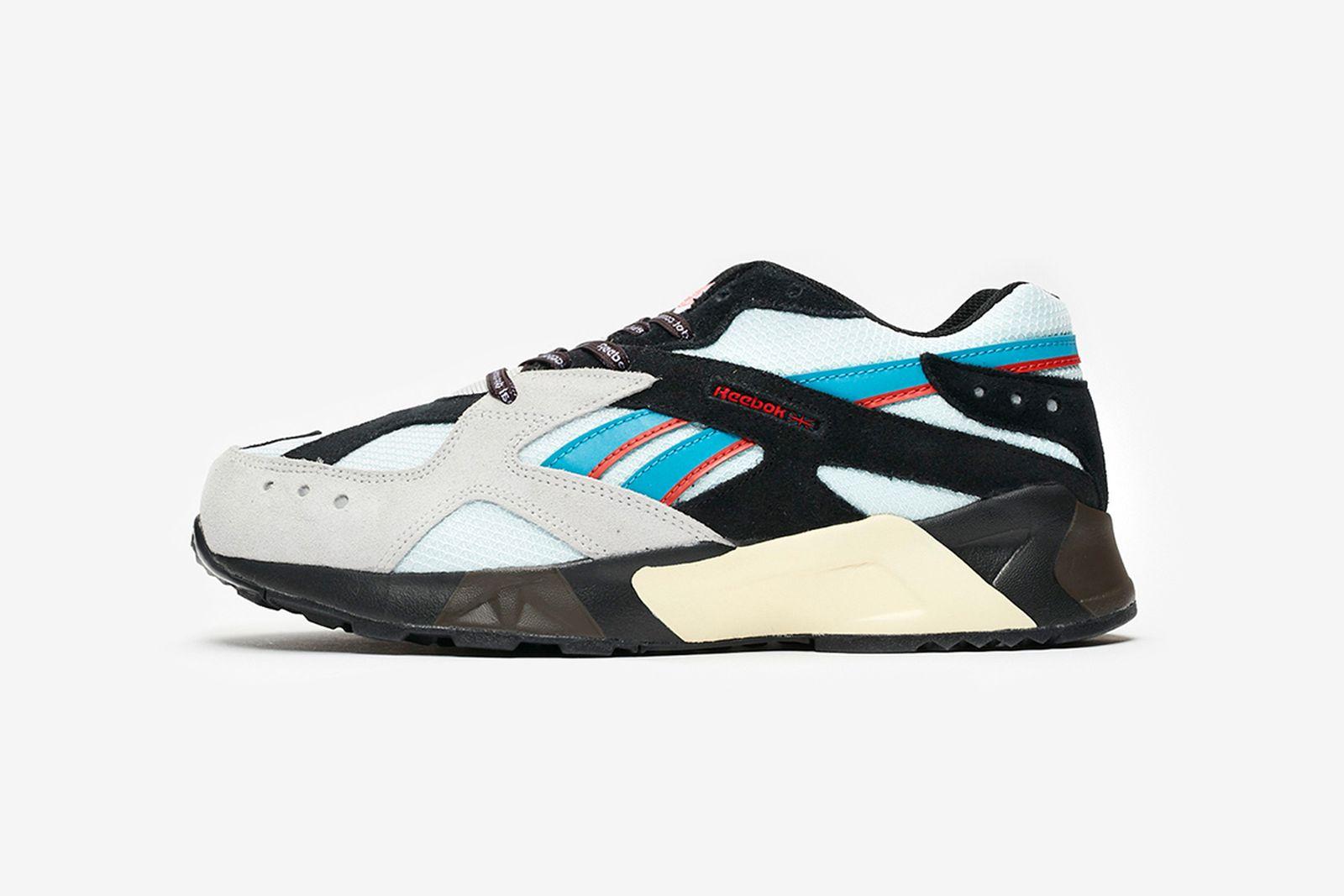 mita reebok aztrek release date price bal mita sneakers