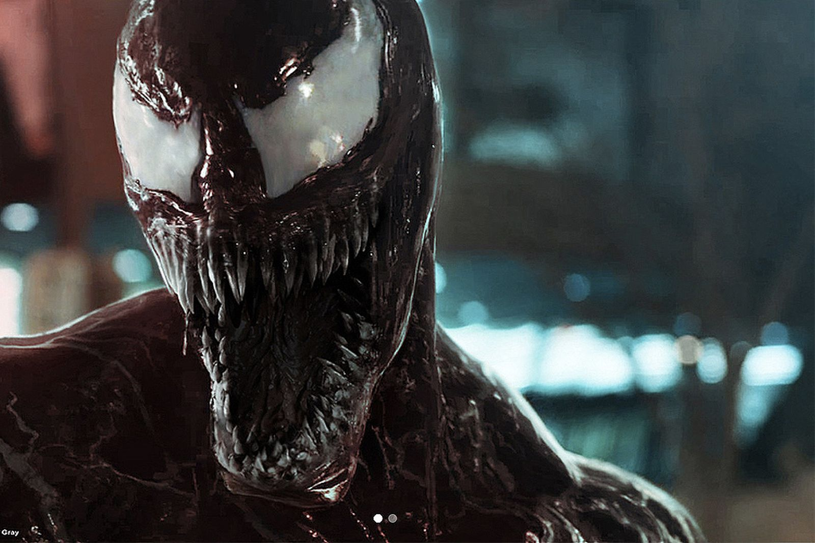 tom hardy venom trilogy