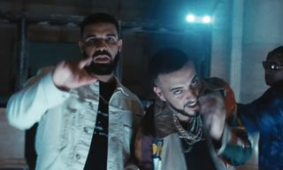 """French Montana & Drake Share Cameo-Filled """"No Stylist"""" Video"""