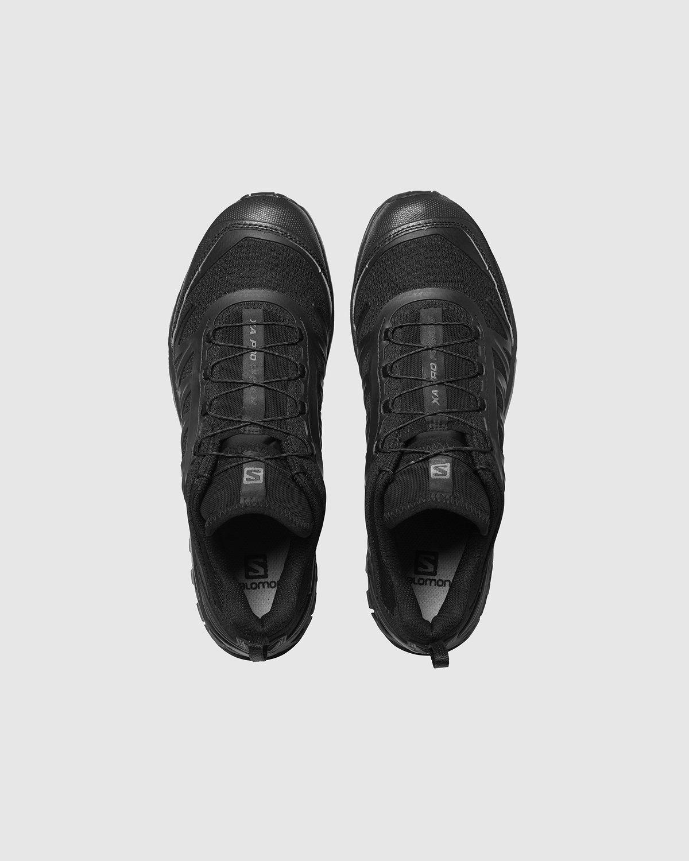 Salomon — XA-PRO FUSION ADVANCED Black/Black/Magnet - Image 3