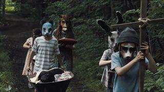 stephen king pet sematary trailer