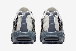 """half off 4d52a 69e8d Nike s Air Max 95 """"Mt. Fuji"""" Features Bold """"Just Do It"""" Branding. By  Jonathan Sawyer in Sneakers  Feb 22, 2019  0 Comments. Nike. 5 more. Nike.  Nike. Nike"""