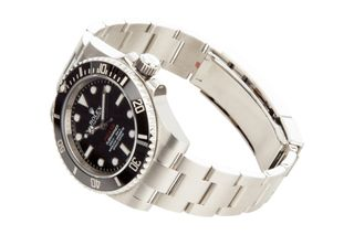 2372d7ea05d6fb The Unreleased Supreme x Rolex Submariner Watch Is Available for ...