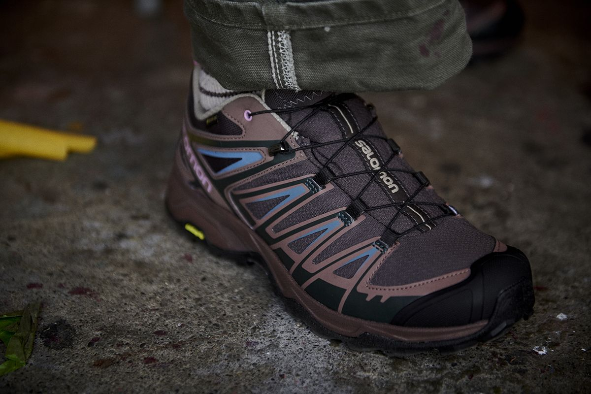 Salomon's Collabs Keep Getting Better & Other Sneaker News Worth a Read 31